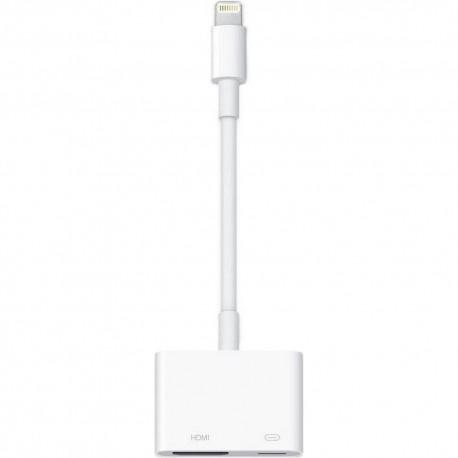 Adaptateur Lightning AV numérique HDMI