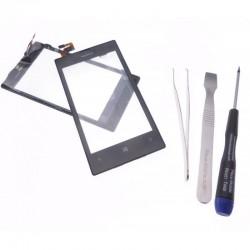 Réparation Vitre Tactile Lumia
