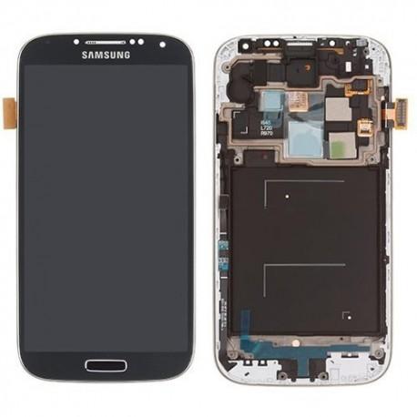 Réparation Ecran complet Galaxy S4 S4LTE