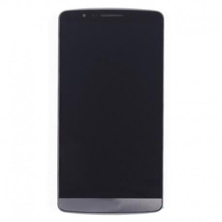 Réparation Ecran complet LG G3 G4 G5