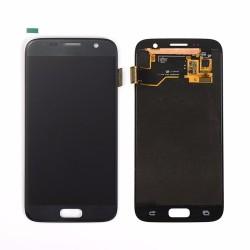 Samsung Galaxy S7 SM-G930F Ecran LCD Noir