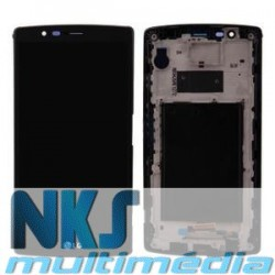 Ecran LCD pour LG G4 - Noir