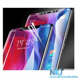 FILM DE PROTECTION SOUPLE SAMSUNG S10 PLUS G975 ( SUPPORTE LE FINGERPRINT UNLOCK )