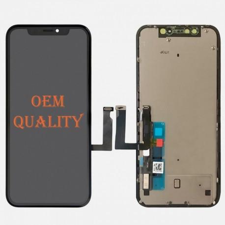 Apple iPhone 11 LCD TACTILE - OEM Qualité