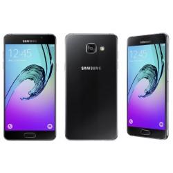 SAMSUNG - Galaxy A5 2016 4G Noir
