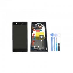 Ecran LCD pour Sony Xperia Z5 noir
