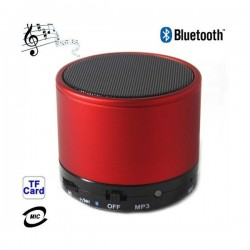 MINI ENCEINTE BLUETOOTH-SD-RADIO
