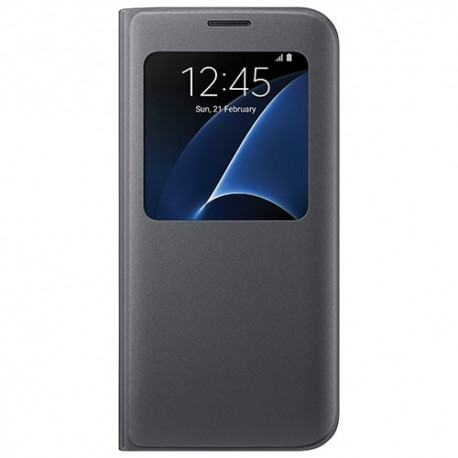 Samsung Galaxy S7 Edge S-View Flip Cover