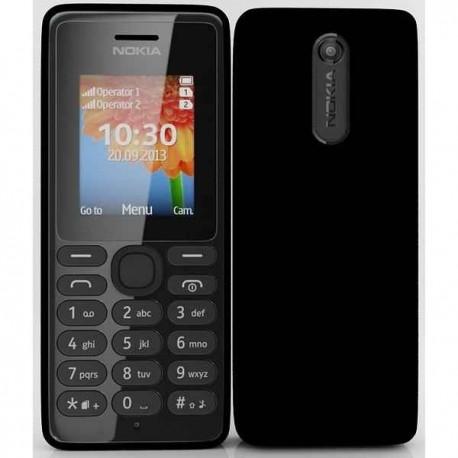 Telephone portable Nokia 108 Double Sim