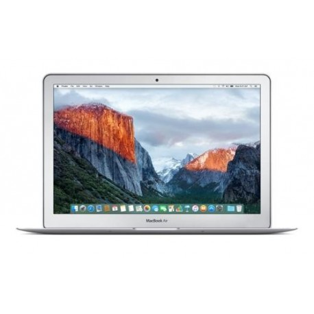 "Apple MacBook Air 13,3"" LED 128 Go SSD 4 Go RAM Intel Core i5 1,6 GHz MJVE2F/A"