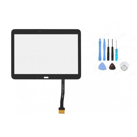 """Vitre Tactile Samsung Galaxy Tab 4 10"""""""