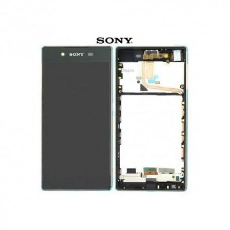 Réparation LCD SONY Xperia Z3 Z3+ Z4